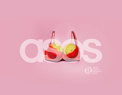 WCRF & ASOS: Breast Cancer Prevention