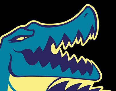 Logo d'équipe sportive