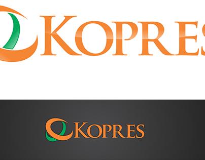 "Logo Design Koperasi Reka Sejahtera ""REKIND"""