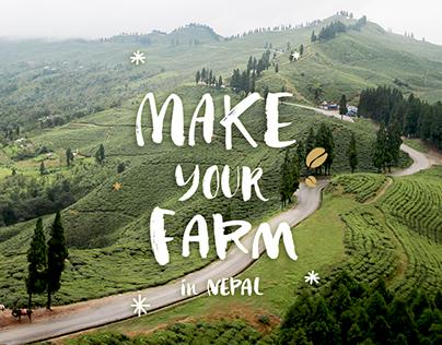 Tree planet | Make your Farm