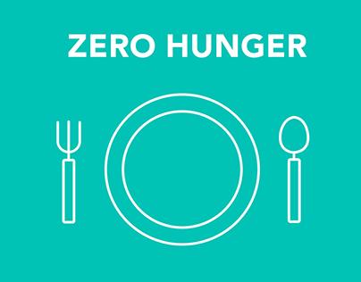 Hunger App