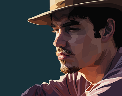One Direction | Liam Payne (Vector Art)