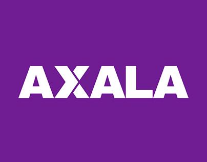 Axala — Brand design
