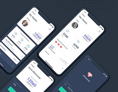 eDiamond app