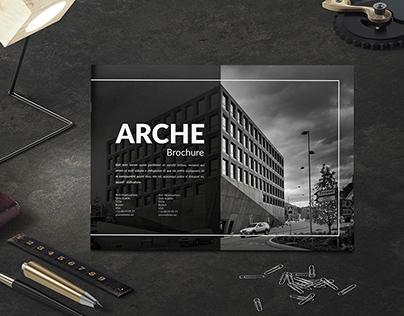 Light Architecture Brochure