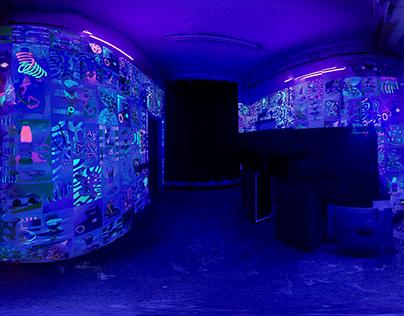 Exhibition X Block 9