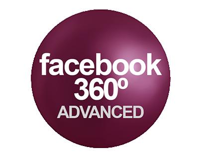 Facebook 360 Photo Mock-Up  **ADVANCED**