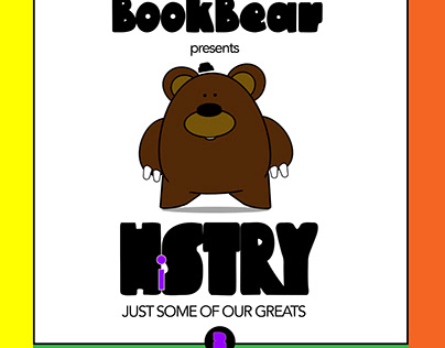 Book Bear Vol.2