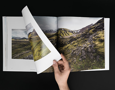 ICELAND | Book