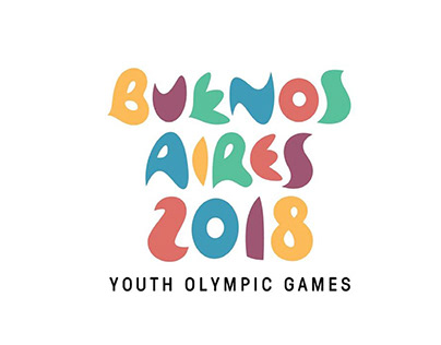 Motion Graphics for the Youth Olympic Games