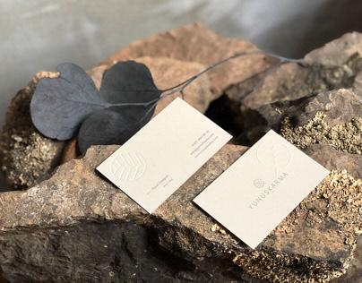 Yunus Karma Logo Design & Brand Identity