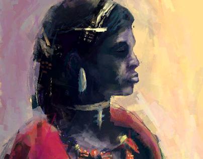 Digital painting 4