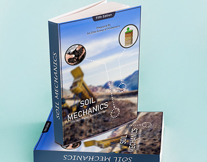 Soil Mechanics' Book Cover
