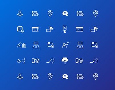 EMMlyt - Iconography