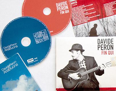 Davide Peron | Cantautore