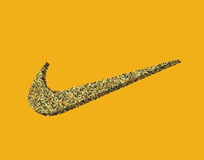 Nike HIGH ST 420 sneaker concept