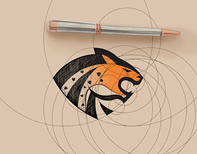Video Tutorial - How to design a logo with Golden Ratio