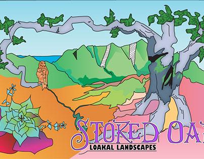 StokedOakLandscapes.com