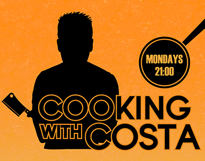 Cooking With Costa
