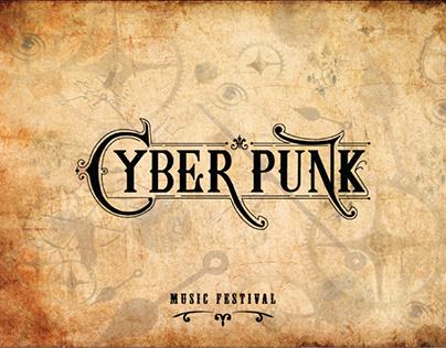 Cyber Punk Music Festival