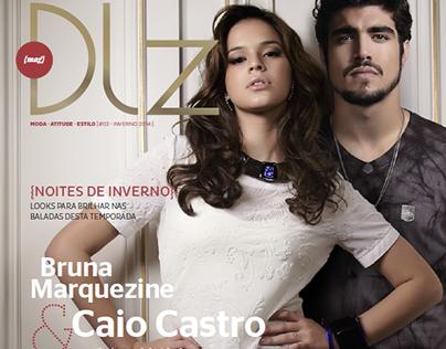 DLZ Mag #2 | Outono Inverno 2014