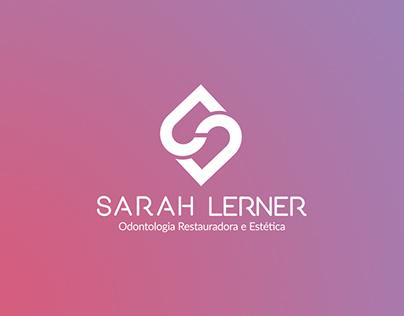 SARAH LERNER ODONTOLOGIA