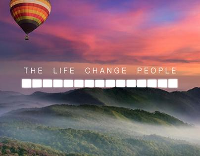 The Life Change People