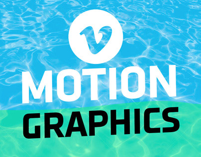 Motion Graphic Videos 1