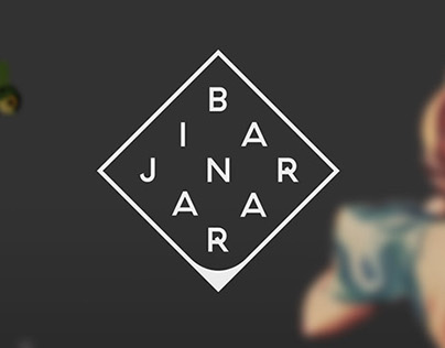 BAR IN A JAR – Corporate Design