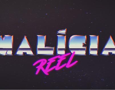 Malícia - Intro Reel