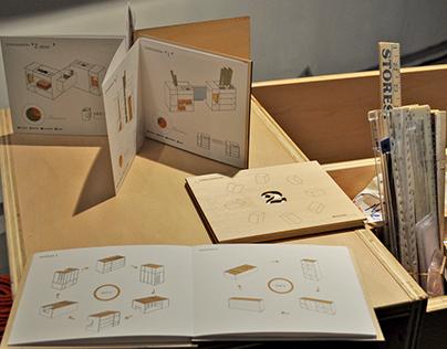 RISD Second Life_Retail shop