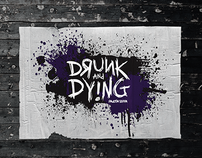 Drunk and Dying Tour Design