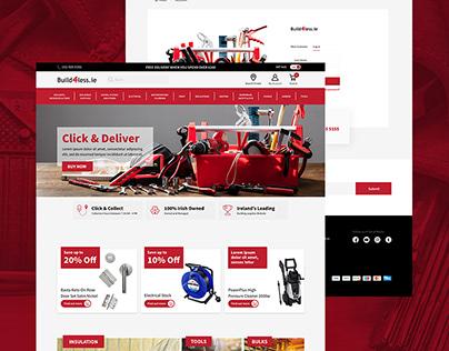 Web Design - Build4Less