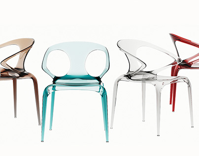 Roche Bobois | 3d models set
