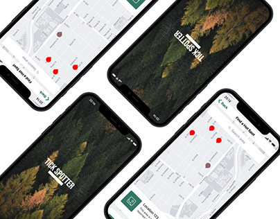 Tracking Lyme Disease: Mobile App for Public Health