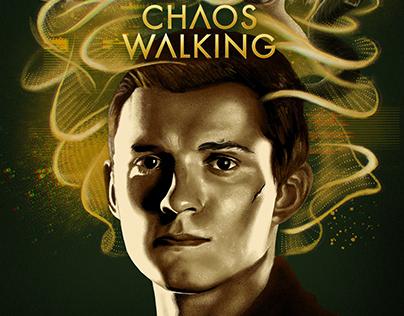 Chaos Walking - Alternate Poster