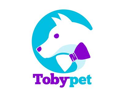 Brand Toby pet