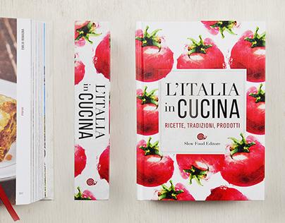 L'Italia in cucina - CookBook