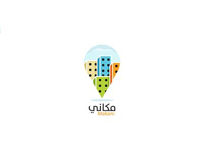 Logo | Makani Mobile Application