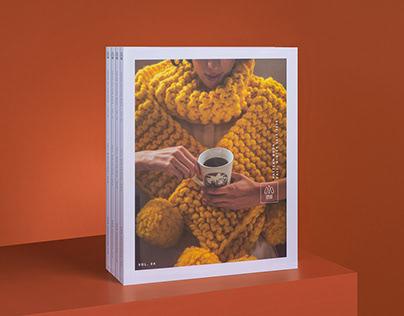 Amano Pattern Book V. 4