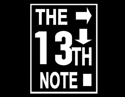 13th Note