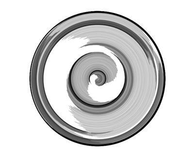 Spiral Sounds - Experimental Music Visualization