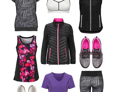 Newsletter Sportswear SS17 (Cellbes)