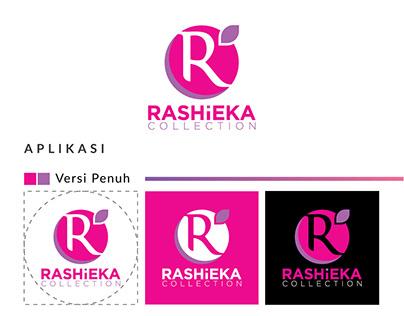 Rashieka Collection   Logo Design Proposal