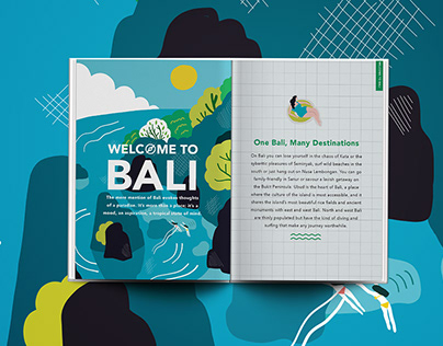 Explore Bali (City Guide Book for Family with kids)