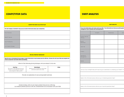 New Employee Onboarding Booklet, Part 2