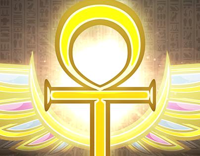 Ascension - Scenario & Props