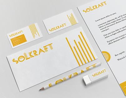 Solkraft - Corporate Design