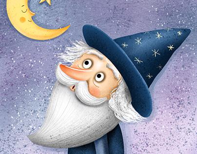 Wizard/Čaroděj