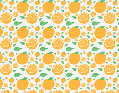Food Pattern | Illustration